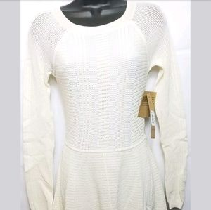 Rachel by Rachel Roy Winter White dress